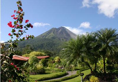 Arenal Volcano Tour 8