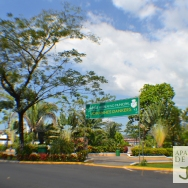 Parque Recreativo Jaco