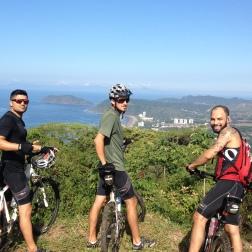 Jaco Paraiso del Mountain Bike