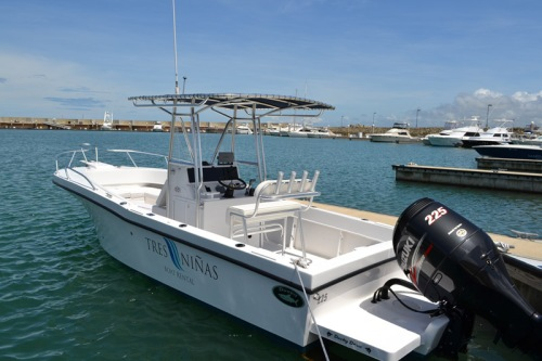 Costa Rica Boat Rentals (27)