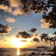 Foto tomada en Roca Loca Jaco