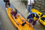Mangroove Kayak Tour 3