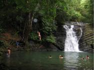 waterfall tour the adventurer 1