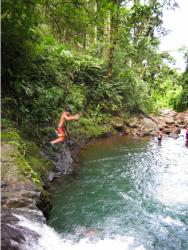waterfall tour the adventurer 2