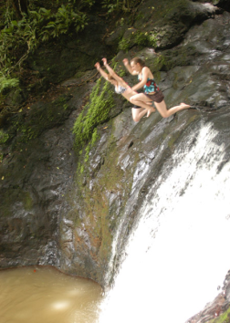 Tour de Cataratas en Jaco