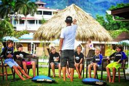 Condominios Villas Casas equipadas Jaco