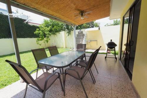 Condominio Villa Sol Dorado Jaco